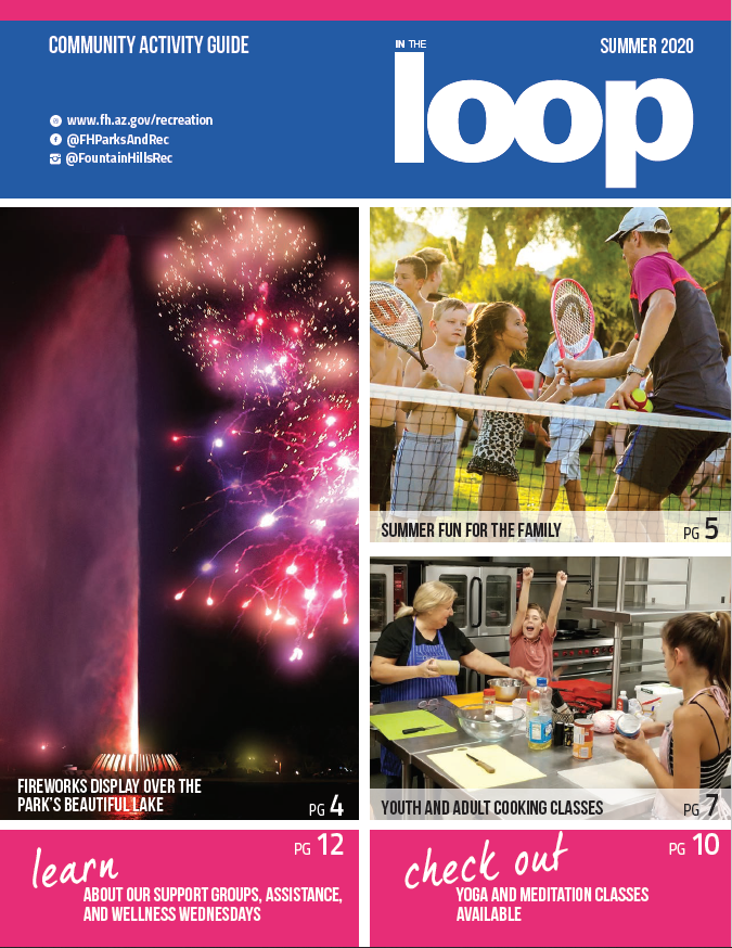In the Loop (Current Edition)