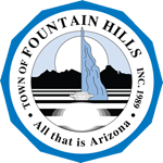 Town of Fountain Hills Logo